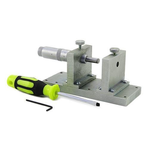Прибор для поверки и калибровки индикаторов часового типа диапазоном от 1 до 100 мм ППИЧ 1-100