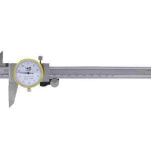 Штангенциркуль ШЦК-1-300 0,01 с круг. шкалой ЧИЗ