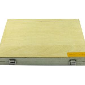 Микрометр листовой МЛ-25 0,01 ЧИЗ*