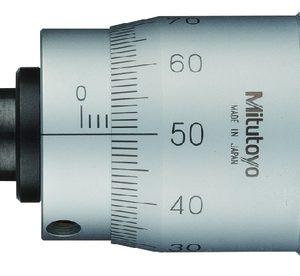 Головка микрометрическая МГ- 15 (0-15) 152-101 Mitutoyo