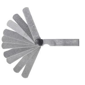 Набор щупов N3 0,5-1 L= 70 с калибр. ЧИЗ