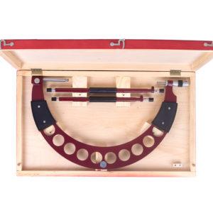 Штангенциркуль ШЦЦ-2- 300 0,01 электр. губ.  60мм