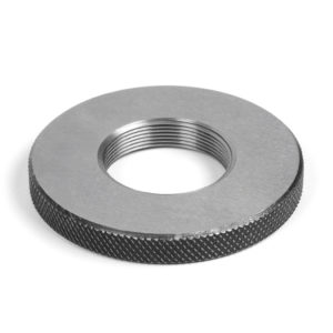Калибр-кольцо М  36  х1.0  8g НЕ МИК