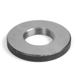 Калибр-кольцо М 100  х3    8g НЕ МИК