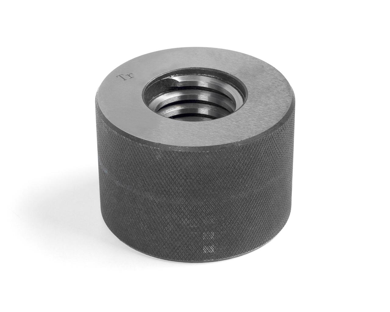 Калибр-кольцо Tr 40х 3   8e ПР LH МИК