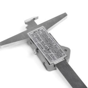 Штангенглубиномер ШГЦ- 300 0.01 электр. с тол-м МИК