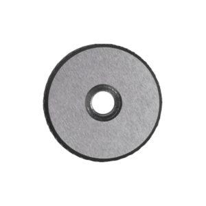 Калибр-кольцо М   2.5х0.45 6h НЕ МИК