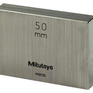 Мера длины плоскопарал.750mm 611842-031 Mitutoyo