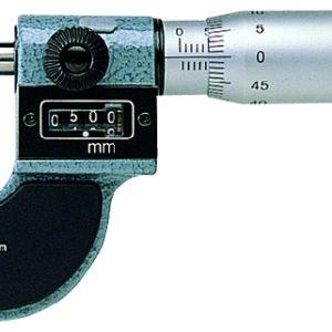 Микрометр с мех. бегунком МКЦМ- 75 0,01 193-103 Mitutoyo