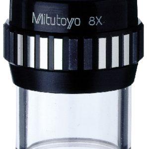Набор лупа х8 с измерительнымипластинами 183-902 Mitutoyo
