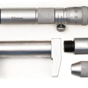 Нутромер микром. НМ   50-  75 0,01 SHAN