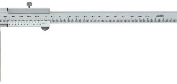 Штангенциркуль д/глуб.отверстий ШЦСЛ-200 0,05 (10-200) 536-142 Mitutoyo